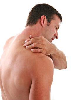 hogyan érzésteleníteni a vállízület ízületi gyulladását
