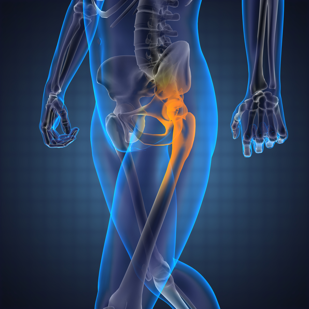 csípőízület hátulról fáj
