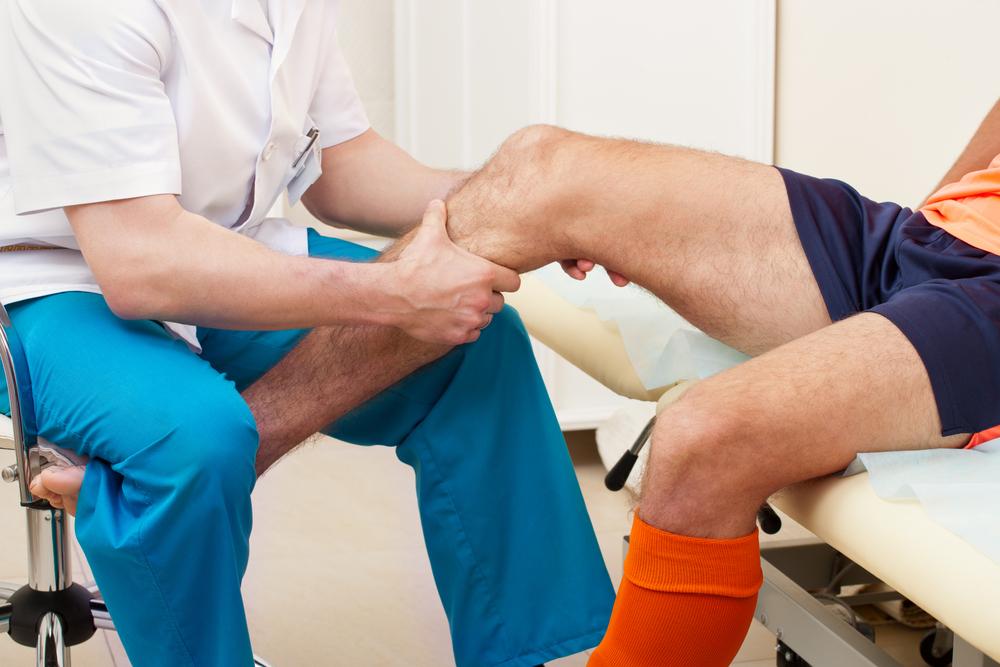 térd osteomyelitis kezelése