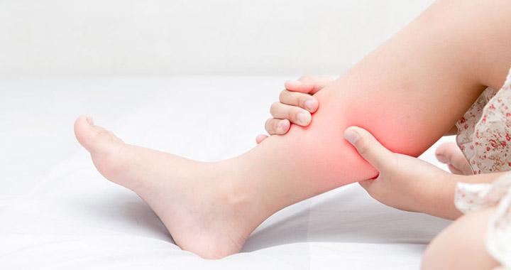 fájdalom a lábak ízületeiben láz nélkül