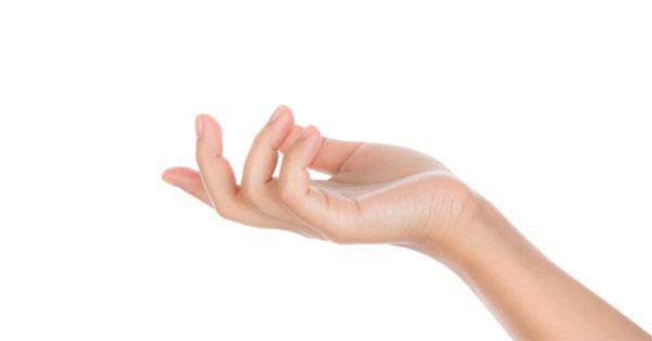 a második hüvelykujj fáj