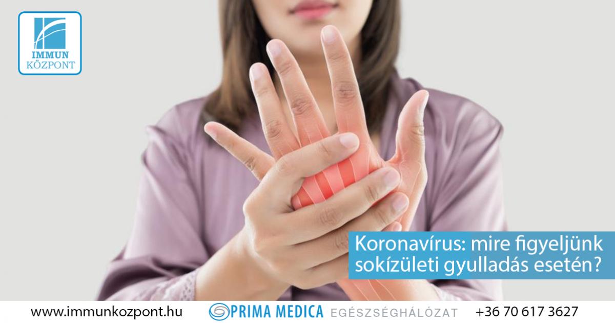 vírusok és ízületi fájdalmak)