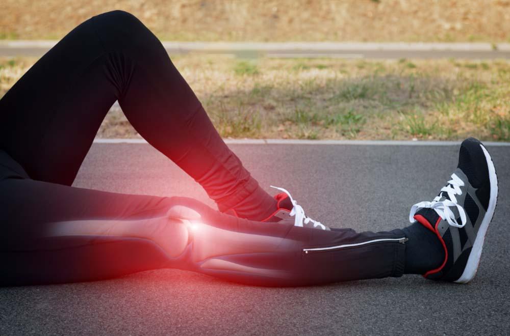 a lábak térdízületeket fájnak
