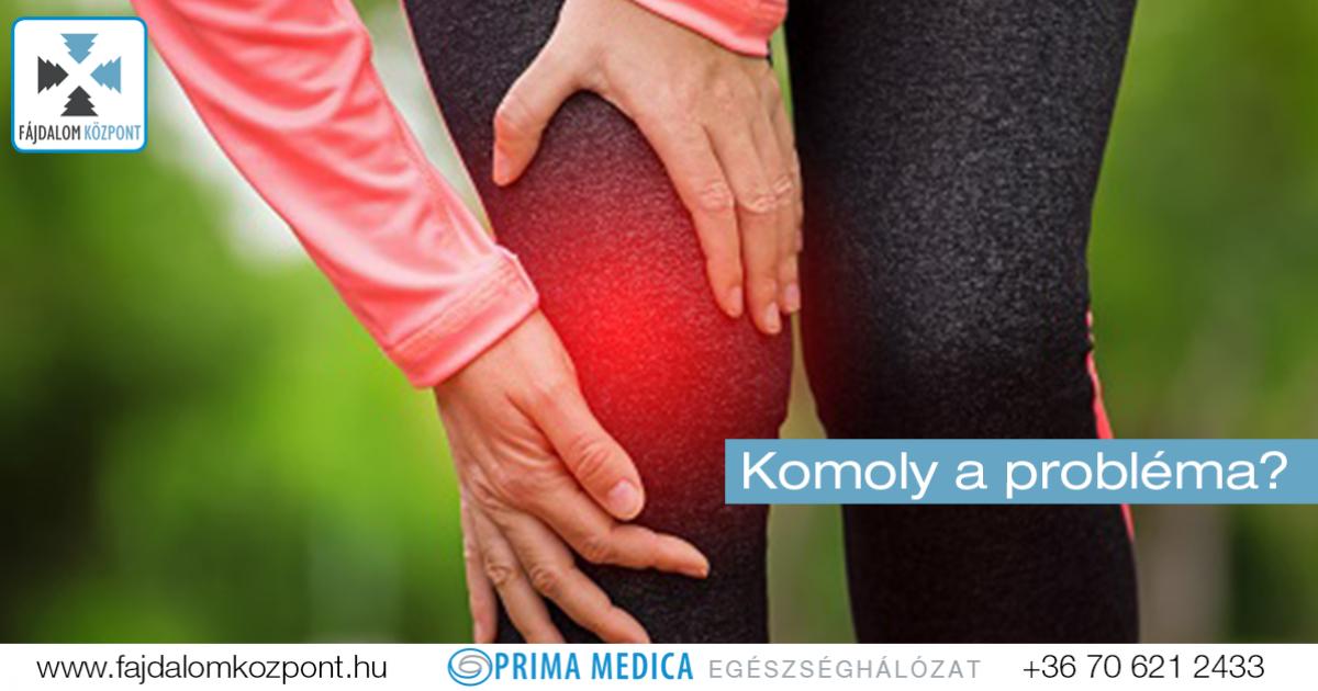 Hogyan kezelhető a térdfájdalom? - fájdalomportádemonstudio.hu