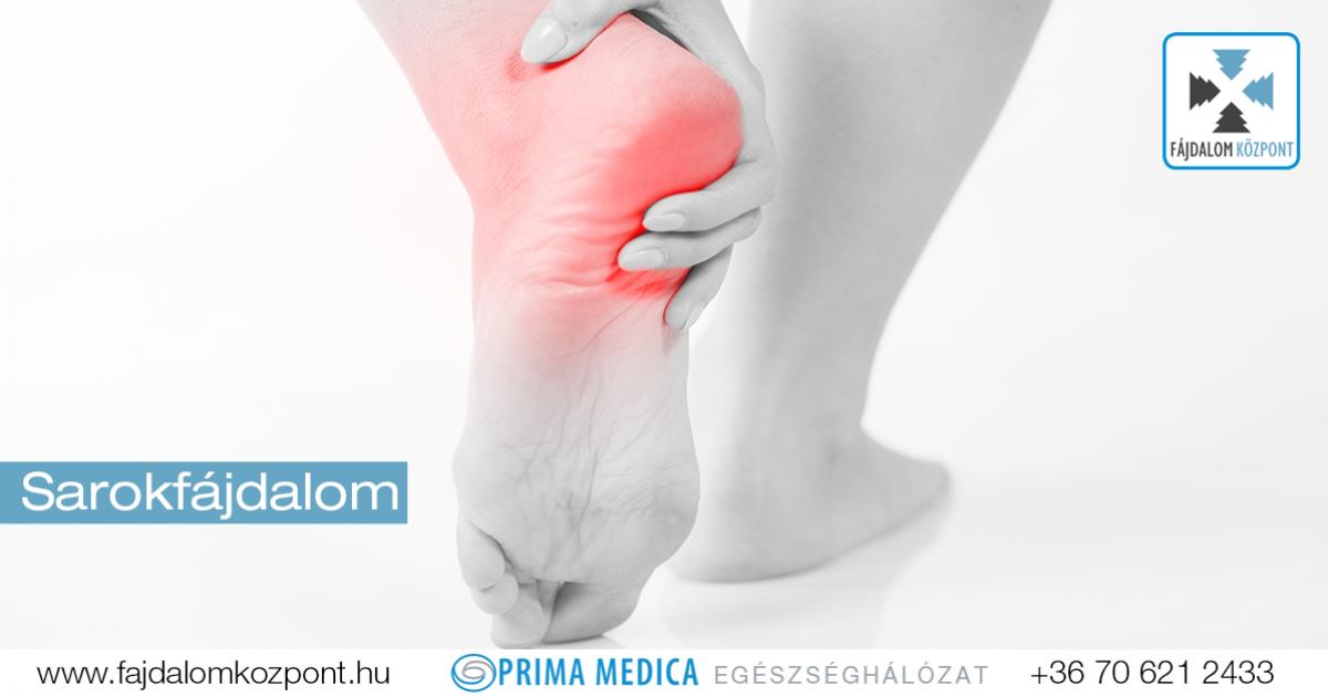 sétáló ízületi fájdalmak okai és kezelése