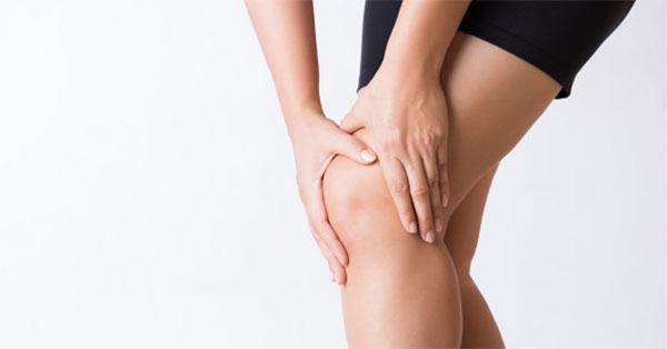 a térd artrózisa enyhíti az akut fájdalmat