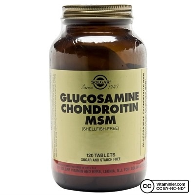faberlik-glükozamin és kondroitin)