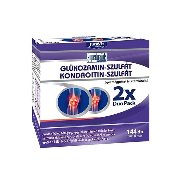 milyen kondroitin és glükózamin gyógyszerek