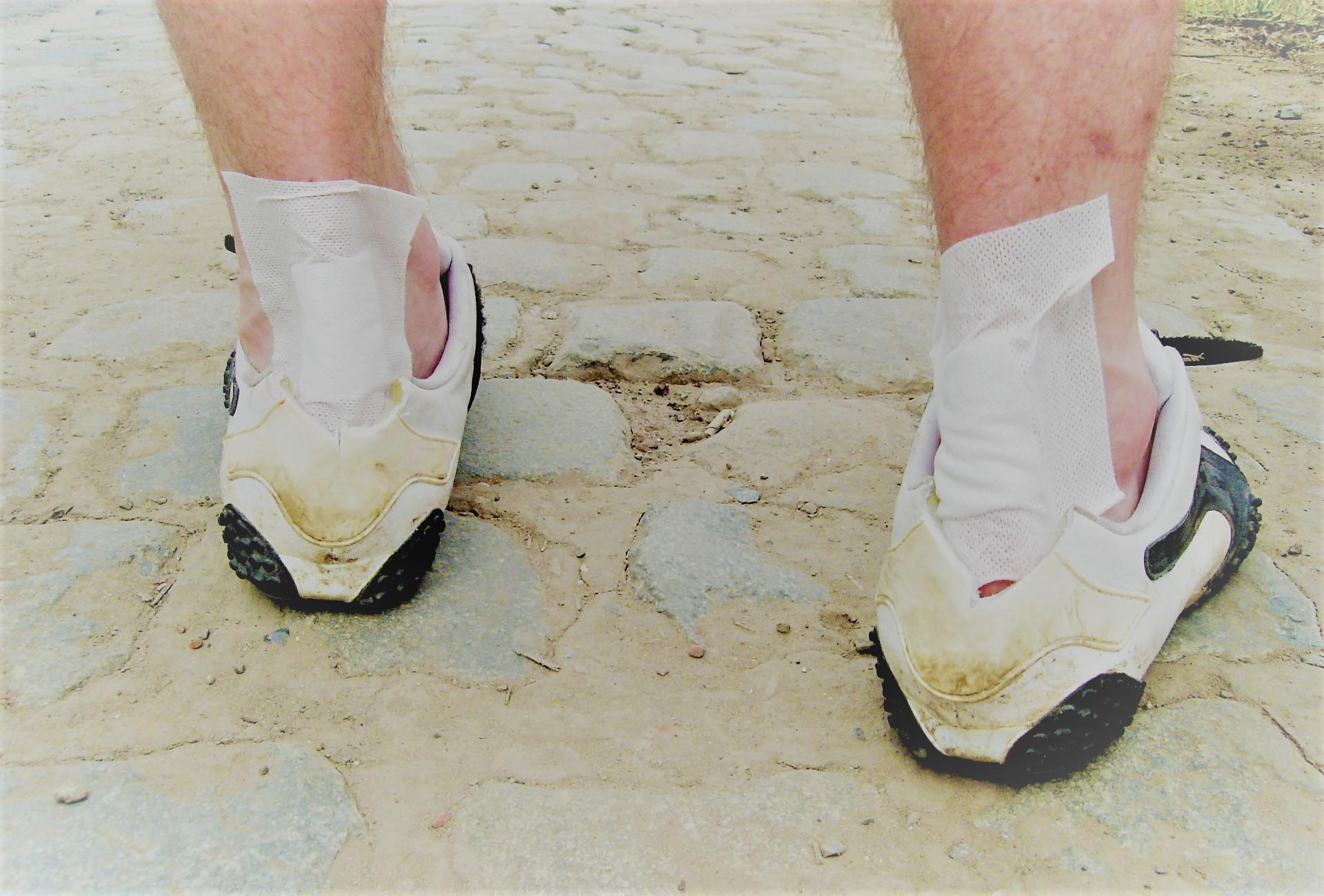 torna lábízületi gyulladás kezelésére)