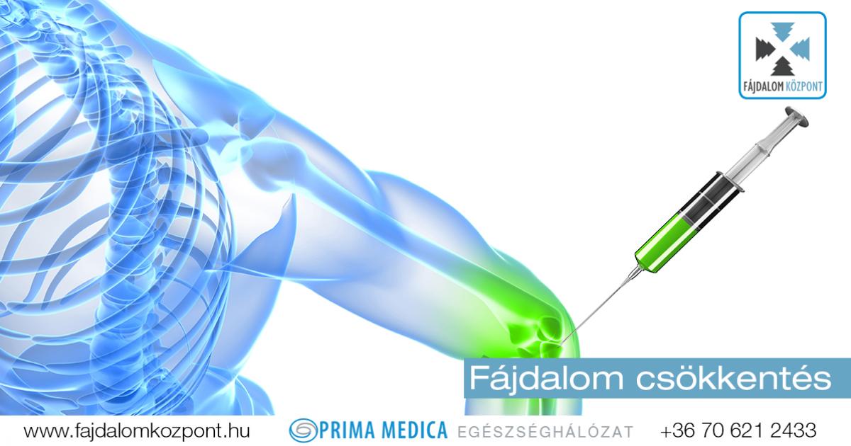térdízületi gyulladás kezelése hialuronsav injekcióval)