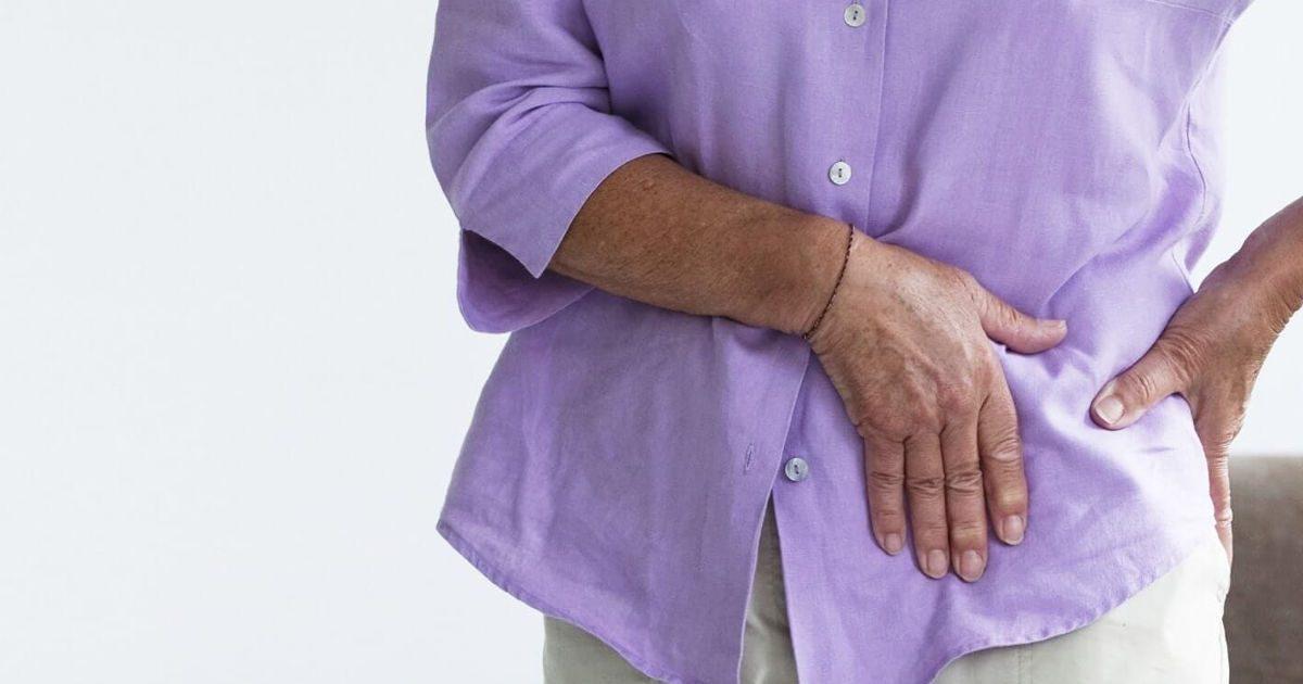 csípőfájás serdülőknél