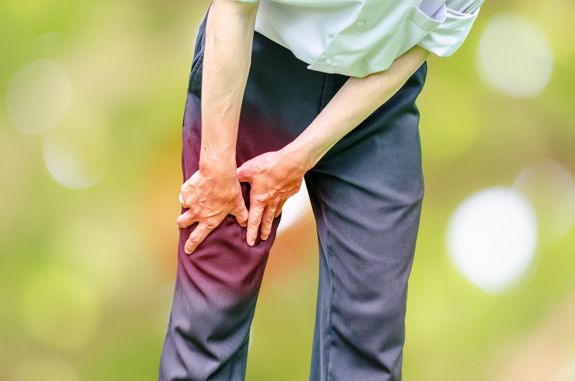 deformáló térd osteoarthritis 2 3 fok
