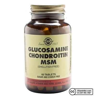glükozamin-kondroitin elvont