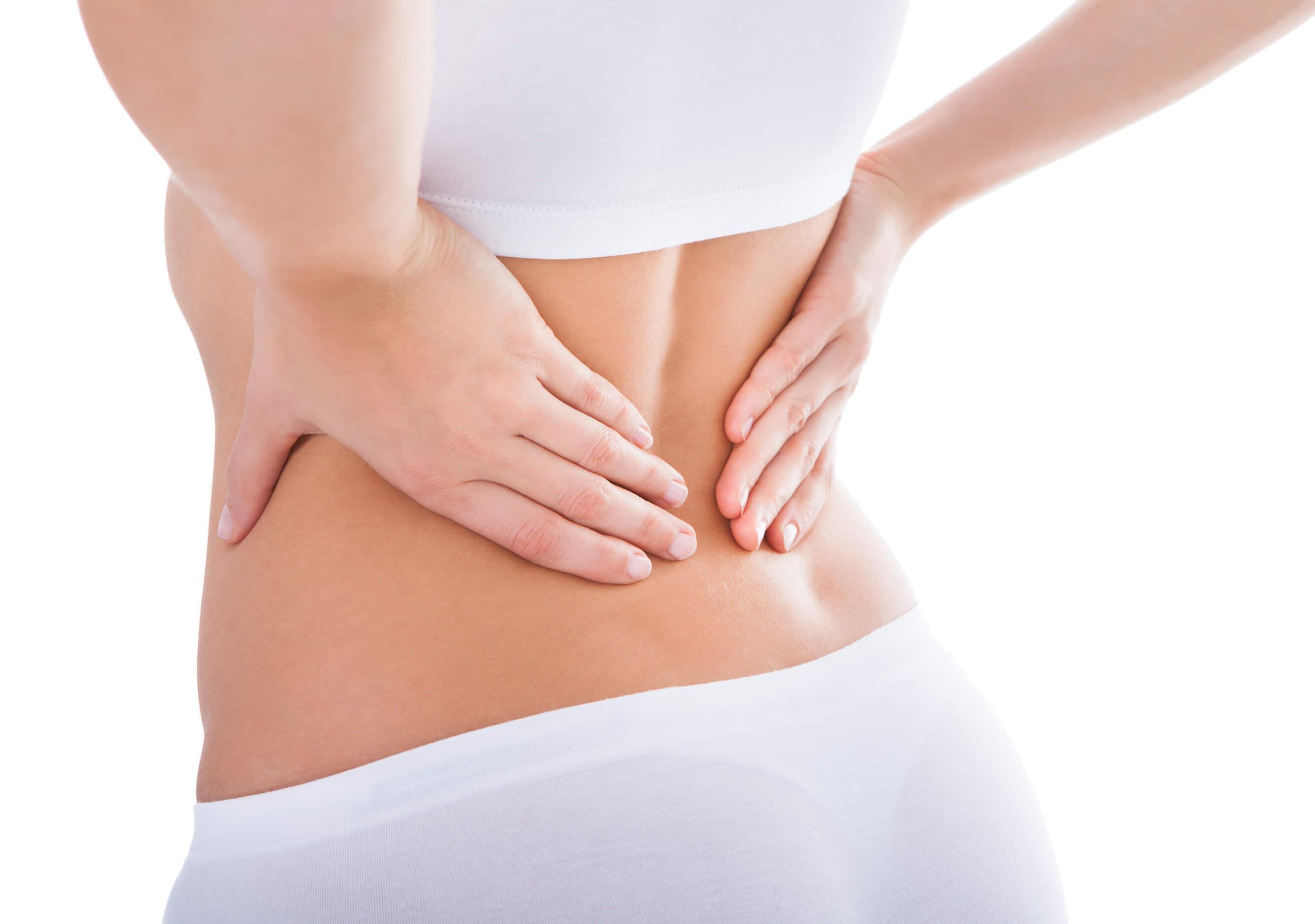 radikális csípő-szindróma kezelése