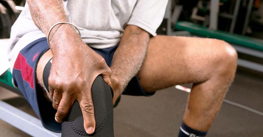 elsősegély térd sérülések esetén