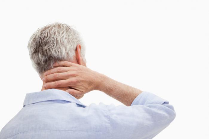 hatékony osteochondrozis gél
