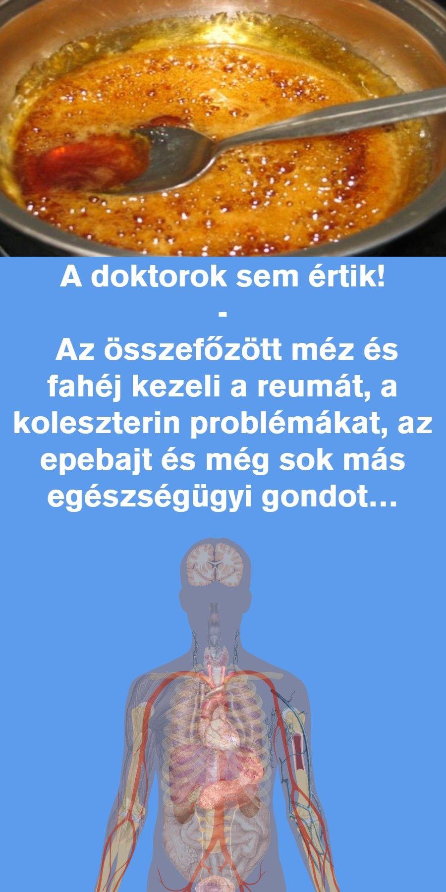 pattanások és fájó ízületek)