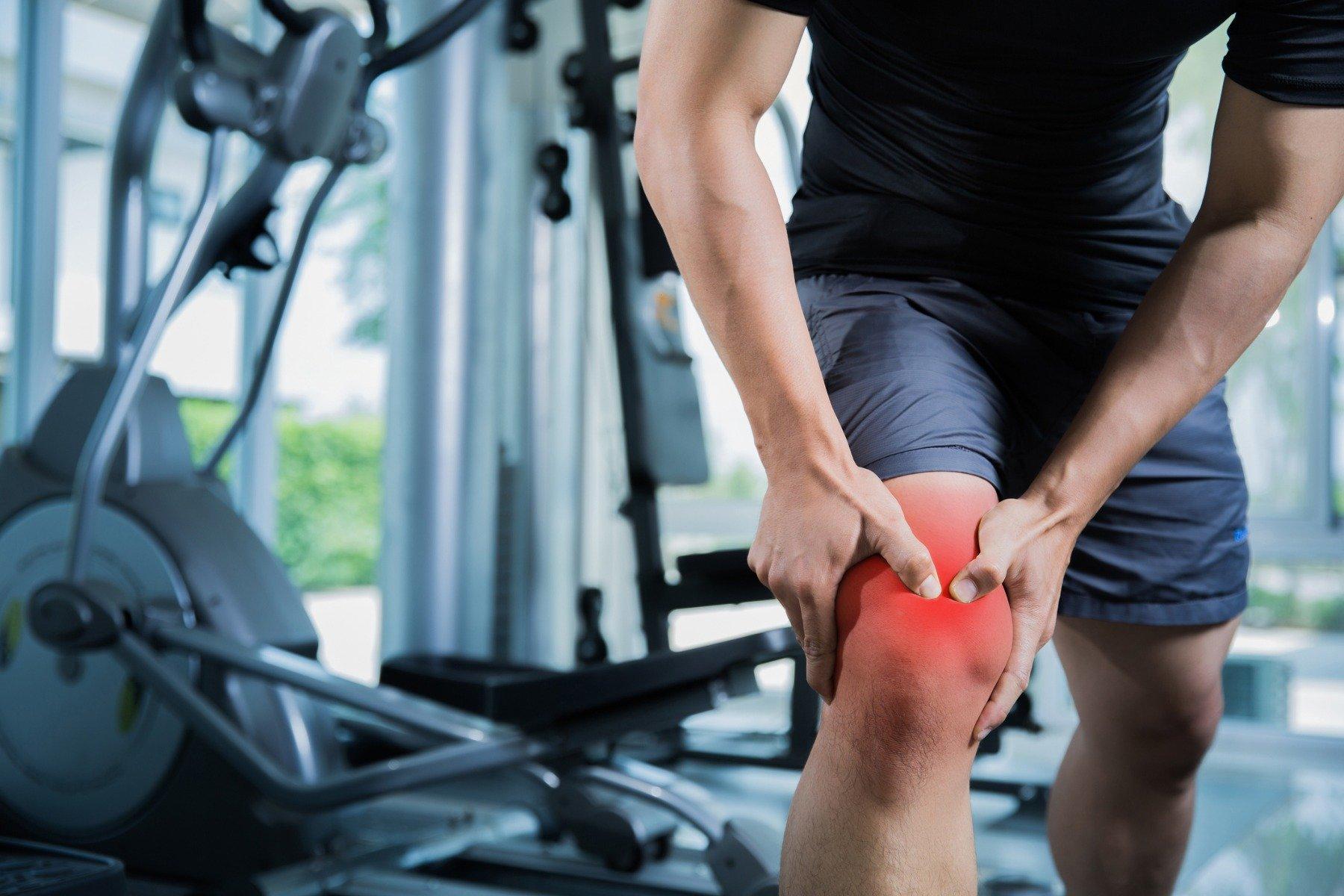 milyen gyakorlatok vannak a csípőízületek fájdalmára