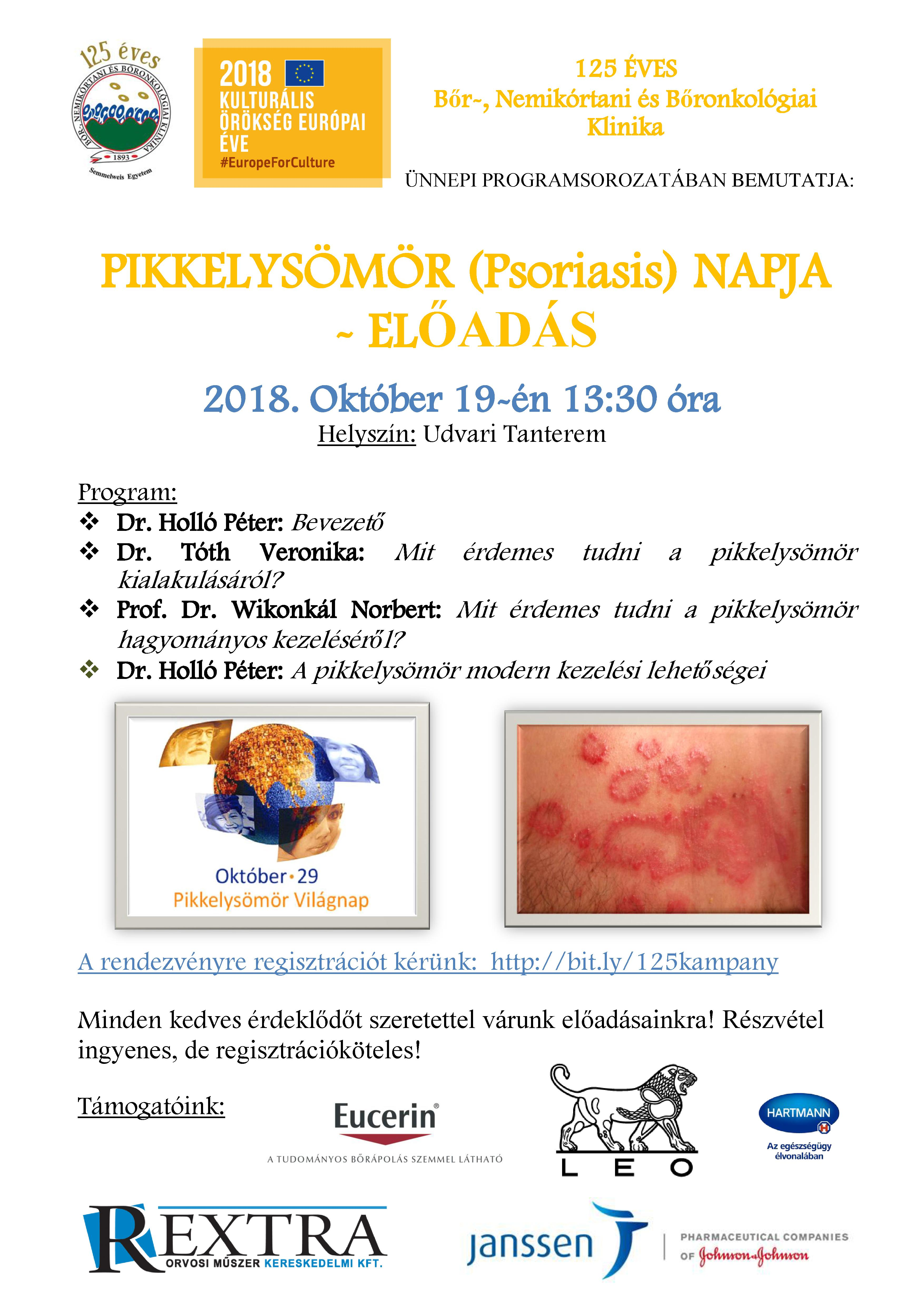 butakova előadása az ízületi betegségről