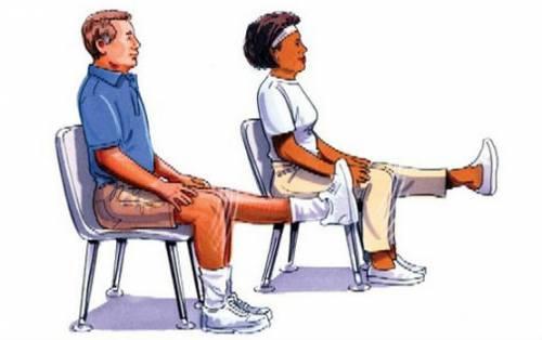 térdfájdalom az ízület kiegyenesítésekor)