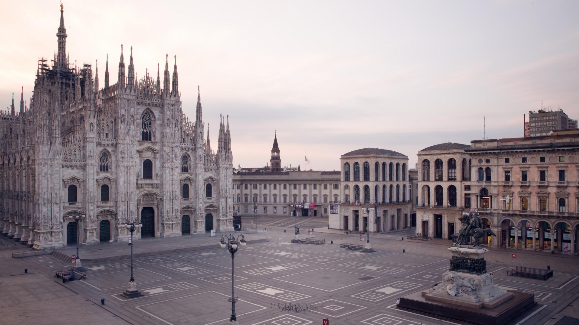 Szimpatika – Így indul újra Olaszország májusban