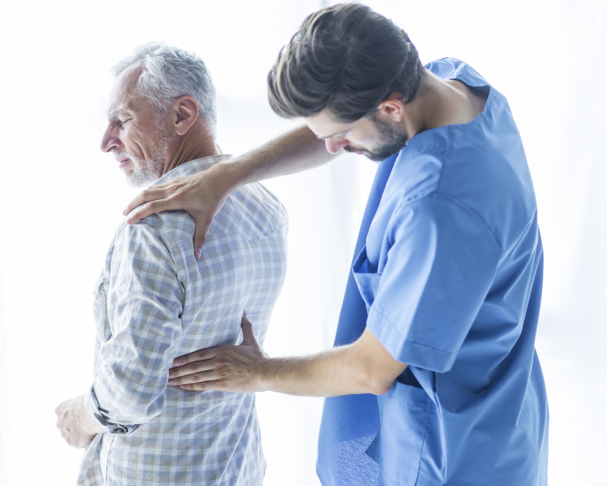 kórtörténet artrózis bokaízület második fokú térdbetegség