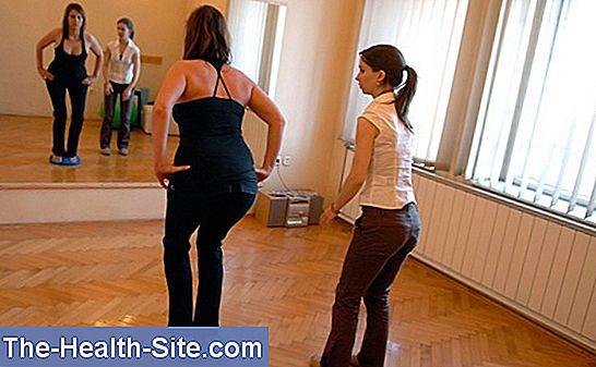 térdízületi kezelés kiürülése)