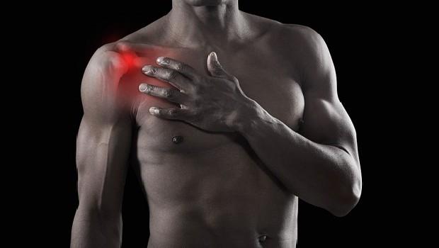 önmagában a vállízület fájdalma)