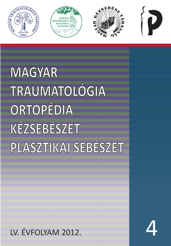 Reumatológia, ortopédia jegyzet | demonstudio.hu