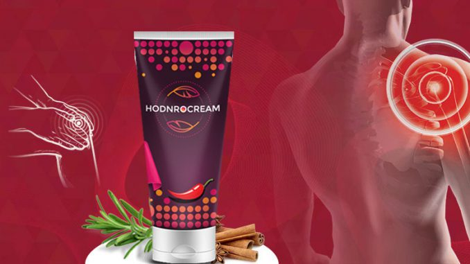 hondrocream krém