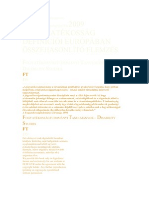 BNO Spinal osteochondrosis - Csukló