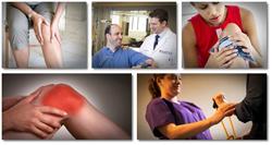 a kézízületek porcának gyulladása patella arthritis