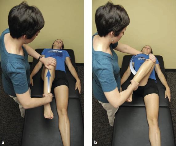 oldalsó csípőfájdalom térdfájdalom a séta kezdetén