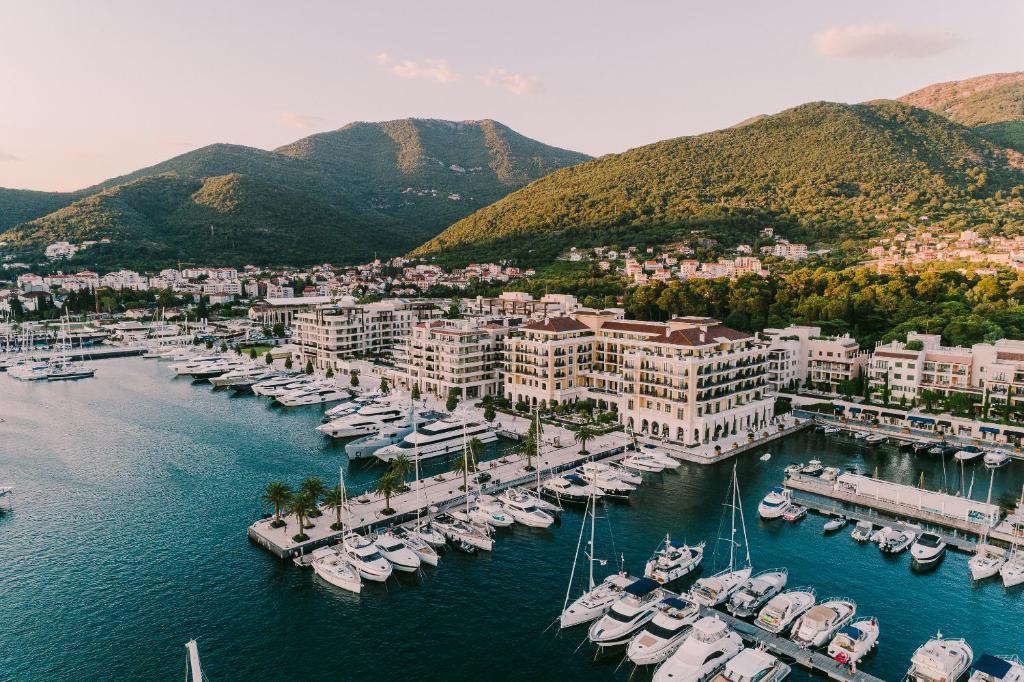montenegro közös kezelés