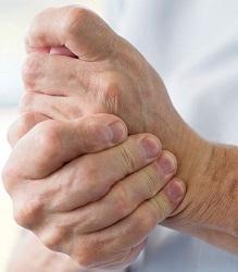 hol kezdje el a térdízületi gyulladás kezelését