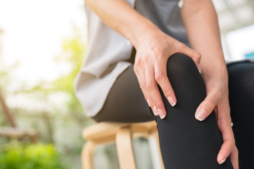ízületi fájdalom általános jele