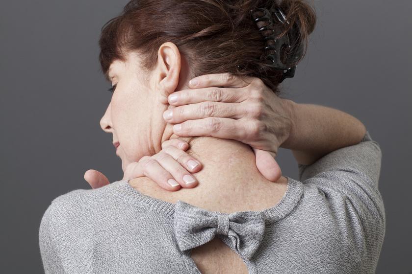 a kenőcső nyaki gerincének tünetei)