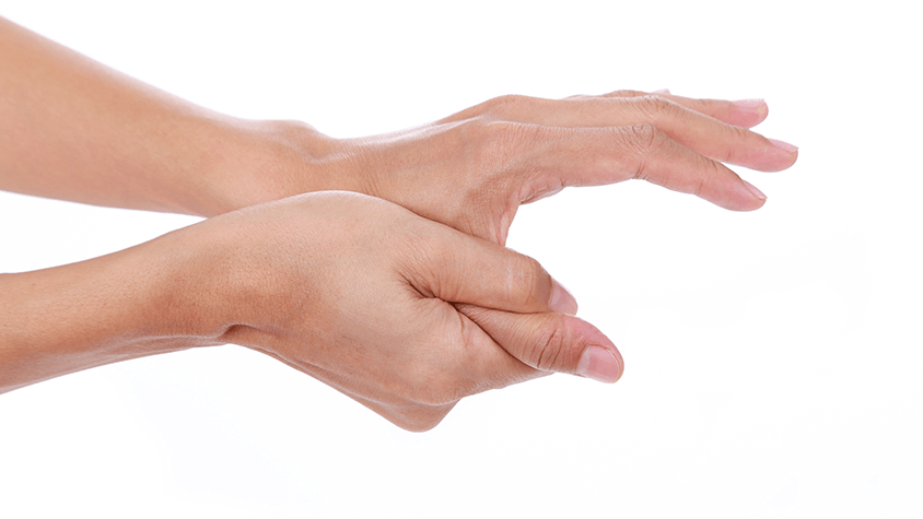 a kezek ízületei fájnak, mint kezelni