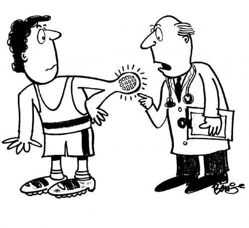 a könyökízület tünetei