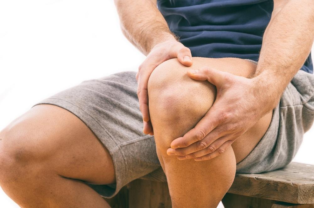 a térd sérülések kezelése)