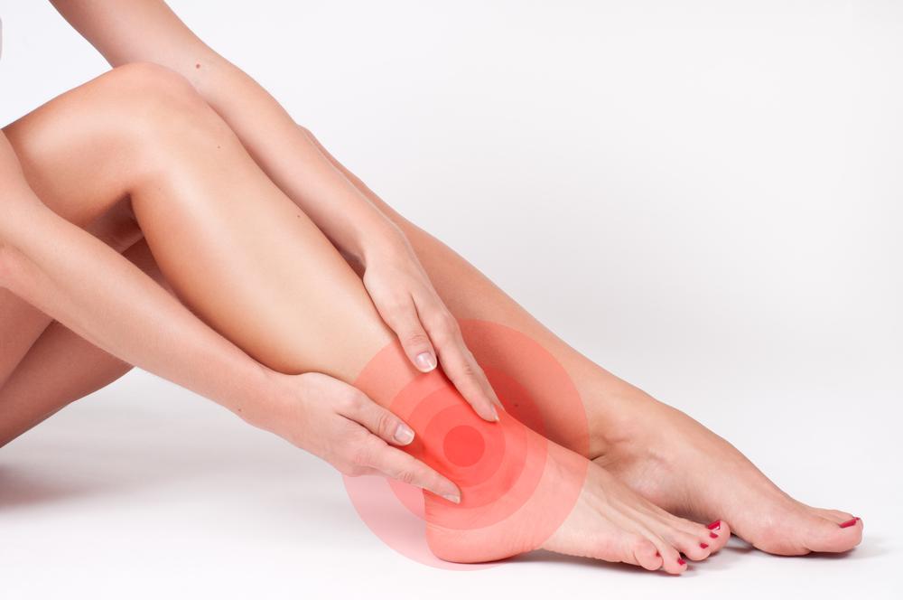 Achilles-ín gyulladás és sérülés - Fájdalomközpont
