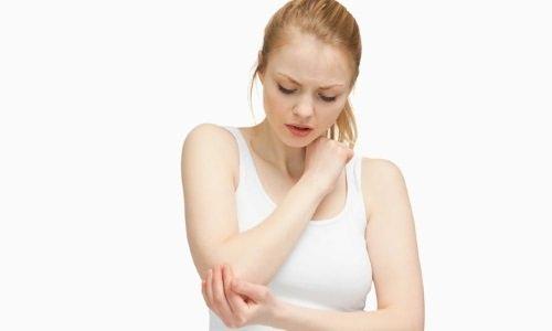 zsibbadás a bal kar fájdalma a könyökízületben