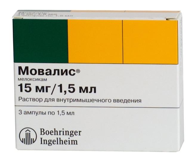 meloxicam kezelés artrózis esetén)