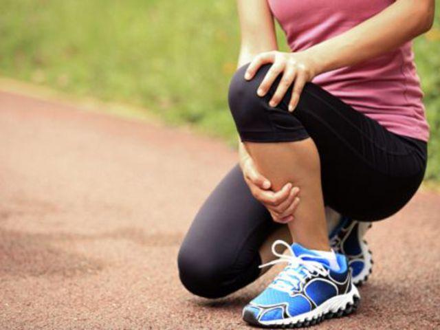 térd fáj a futás után)