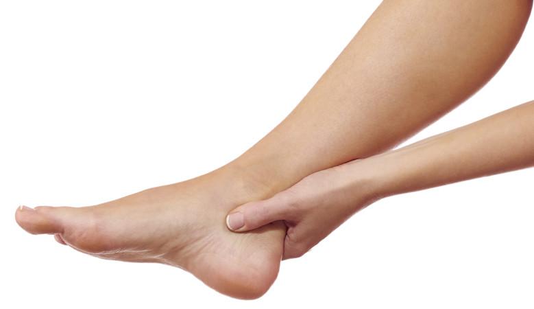 ami nem lehetséges a bokaízület artritiszével)