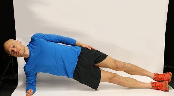 az izmok a test bal oldalán fájnak