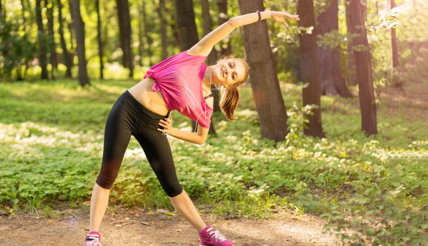 Mit sportoljon, aki túlsúlyos?