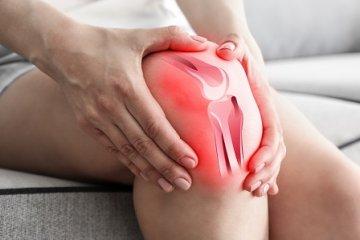 hogyan lehet eltávolítani az akut térdfájdalmakat
