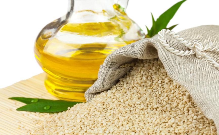 szezám olaj kezeli az ízületeket