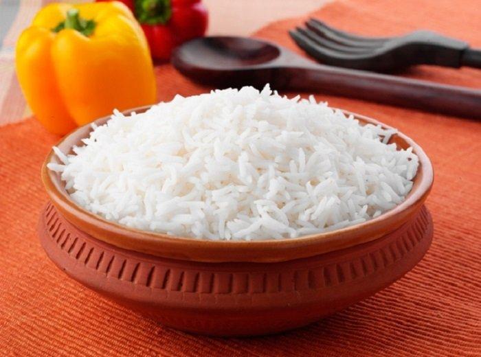 ízületi tisztítás rizzsel